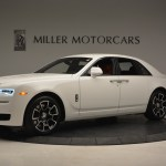 New 2017 Rolls Royce Ghost Black Badge For Sale Miller Motorcars Stock R412