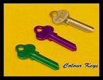 colour-keys