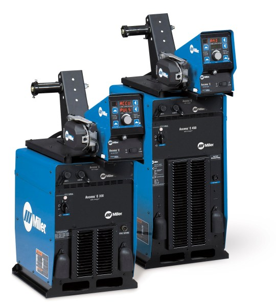 Welding Machines and Equipment   MillerWelds Advanced MIG