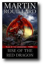 Rise of the Red Dragon ds