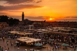 marrakech place
