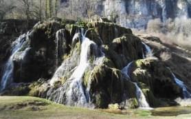 cascade baume