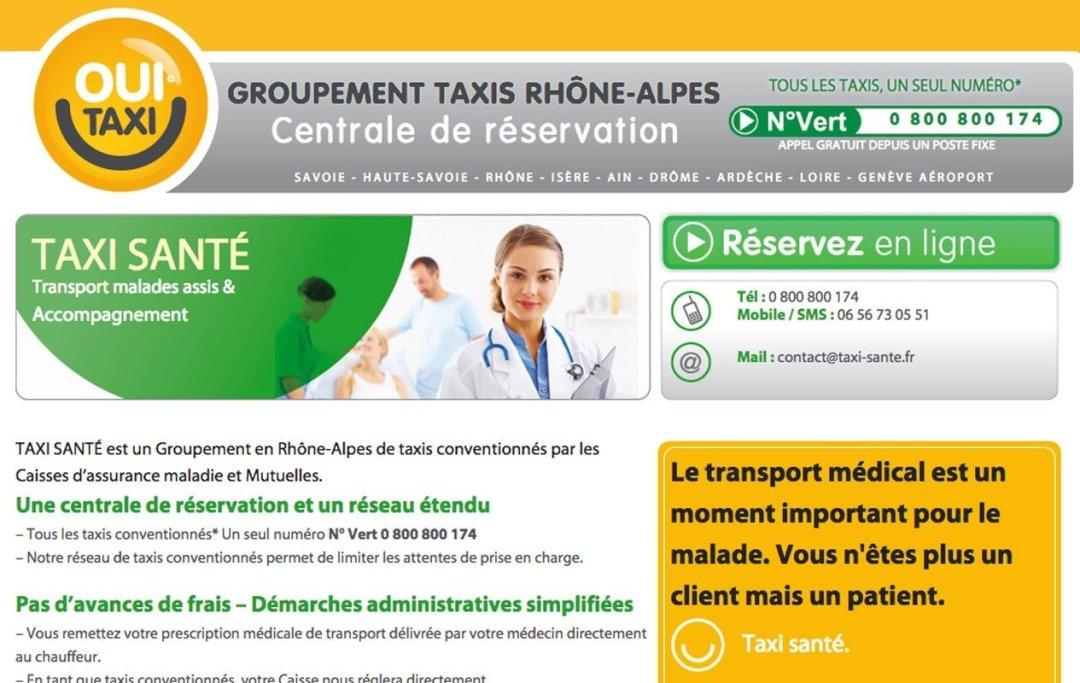 Taxi Atix