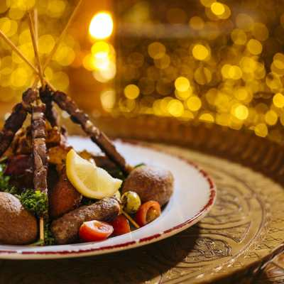 Per una Pasqua diversa, un piatto dai mille sapori: il Rumman
