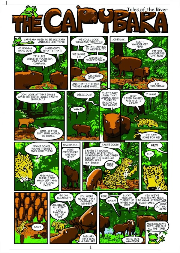 Issue 3 1 Page