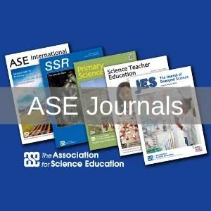 ASE Journals