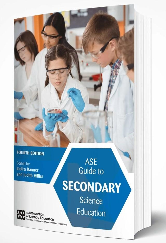 ASE Secondary Mockup
