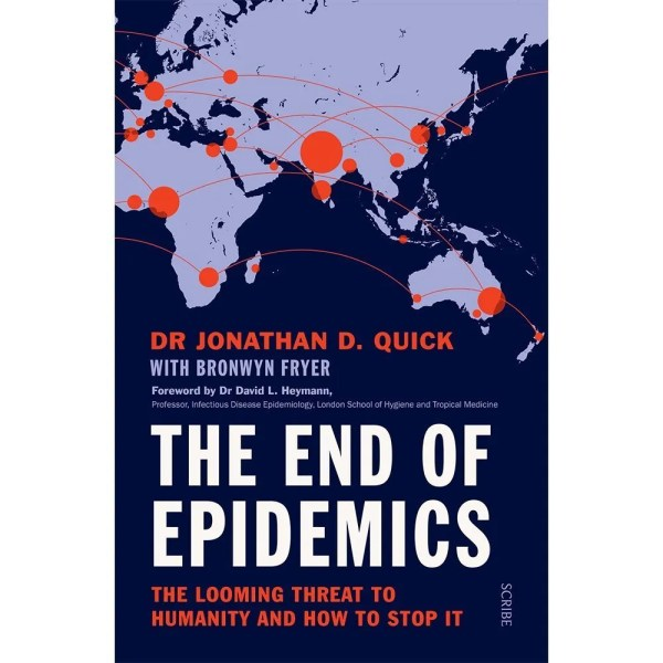End Of Epidemics Square