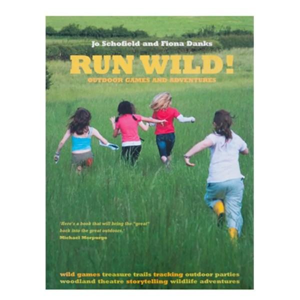 Run Wild Square
