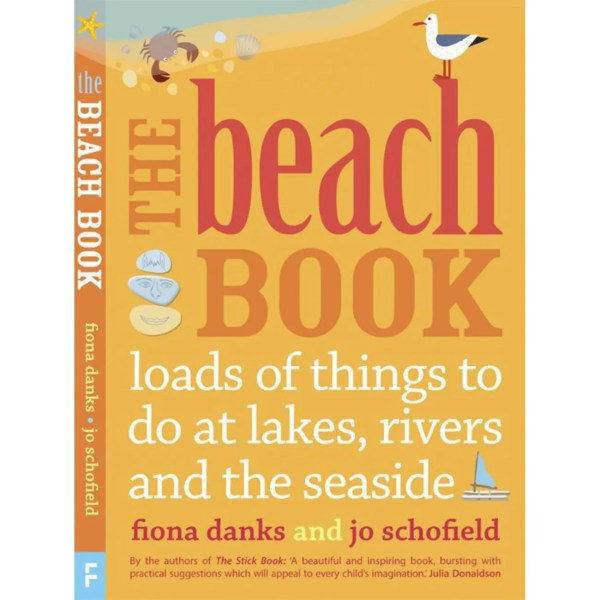 The Beach Book