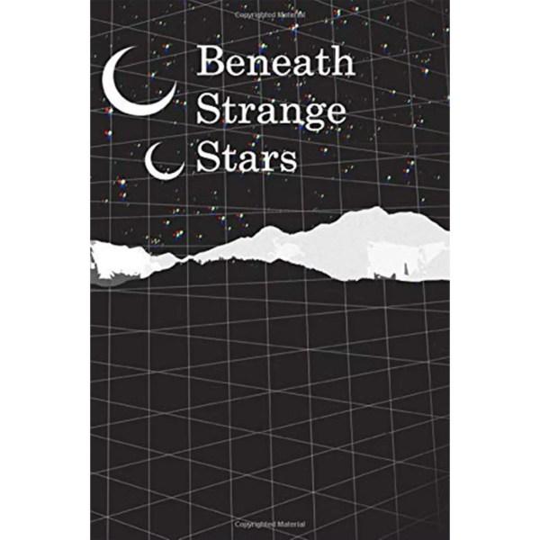 Beneath Strange Stars Square