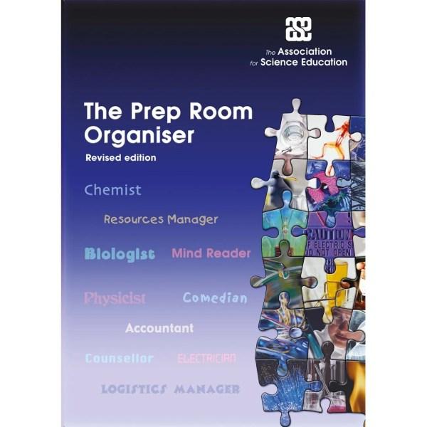 Prep Room Square