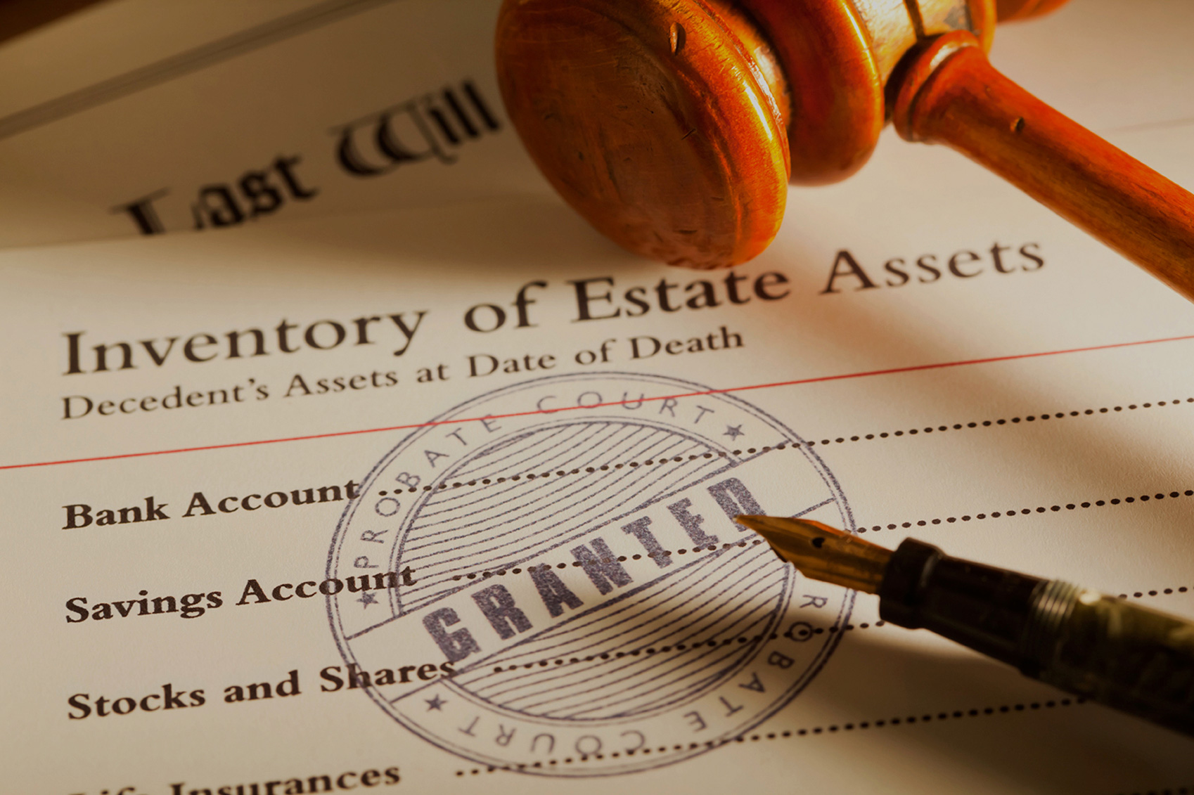 Probate In Florida - Millhorn, Shanawany & Olsen Law Firm