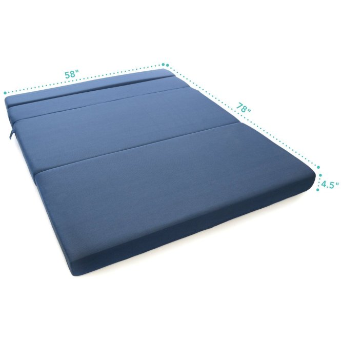 Folding Mattress And Sofa Bed Queen 71tffcrm1ml