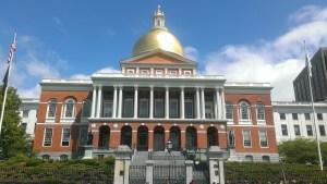 State House - Boston