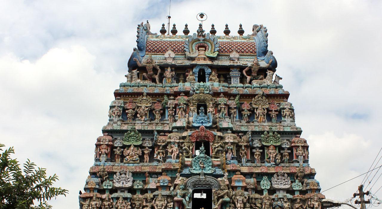 Thanjavur Kalyana Sundara Siva Temple Makes Your Wedding Immediate