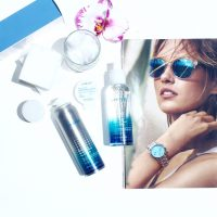 LANEIGE | Brightening Sparkling Water Pop Essence and Capsule Mist