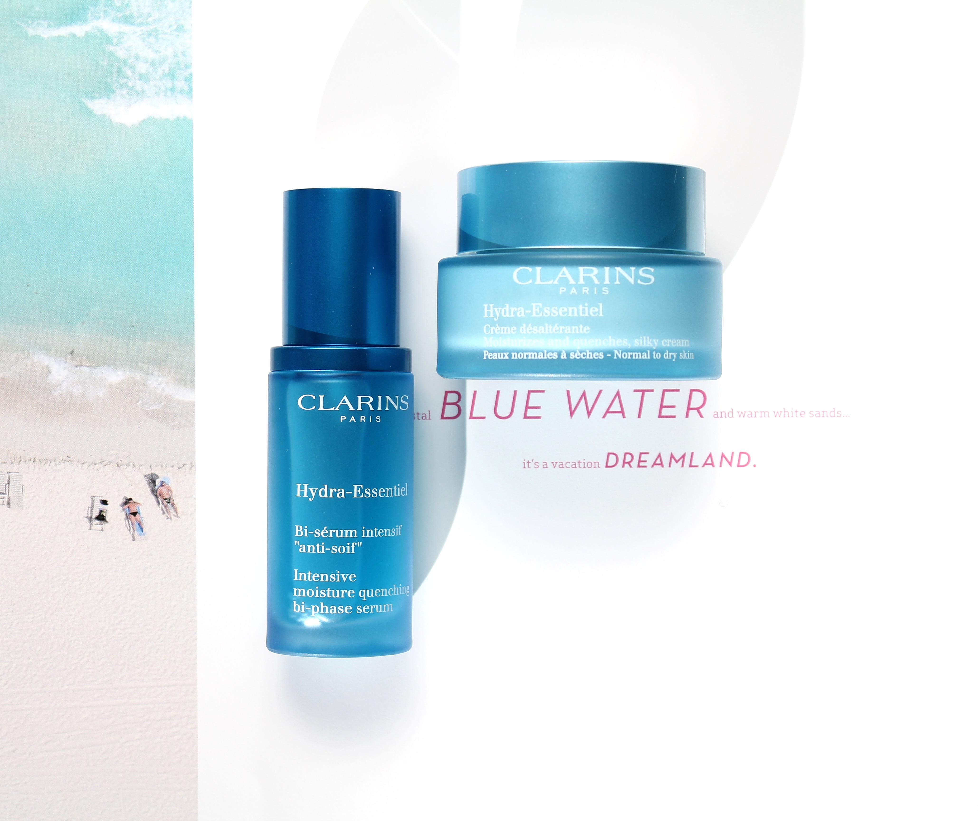 Hydra-Essentiel Rich Cream - Very Dry Skin by Clarins #6