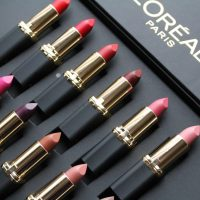 L'Oréal Paris | Colour Riche Matte Lipstick