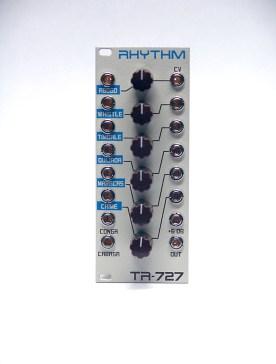 TR727eurorack
