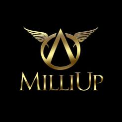 milli up logo idea 2