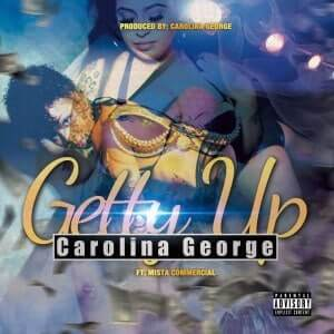 Getty Up cover art