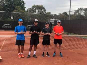 Mill Park Tennis Club | Junior Boys Competition