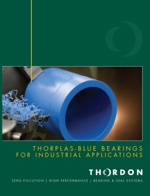 Brochure - ThorPlas for Industrial Applications