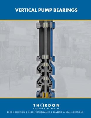 Brochure - Thordon for Vertical Pumps