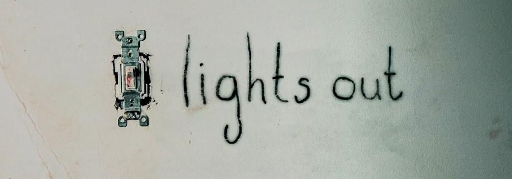 Filmtipp Lights Out