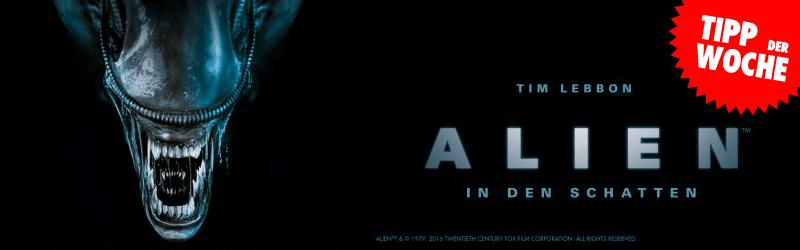 Alien Hörspiel