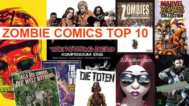 zombiecomics