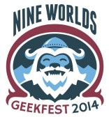 Nine Worlds Logo