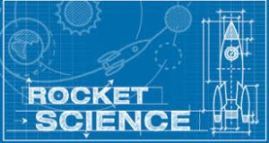 Nasa's DIY Rocket Science podcast.