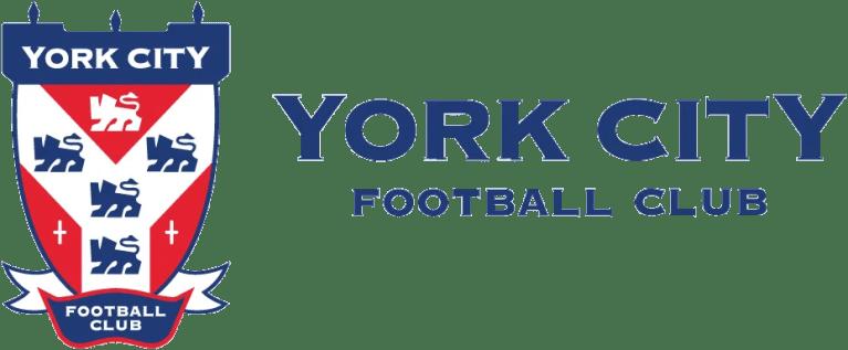 York City Football Club logo