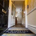 St Raphael's Guesthouse York milnerCreative