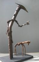 COUCHEZ ! / Assemblage de bois 700€