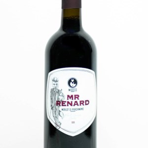 Merlot Mr Renard Milocco