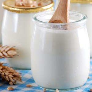 Yogurt assortito