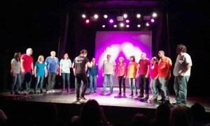 coro de uruguay conjuro vocal