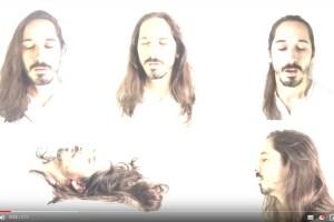 nuevas partituras para coro 2020