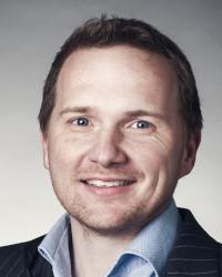 Christian Kanstrup Holm, PhD
