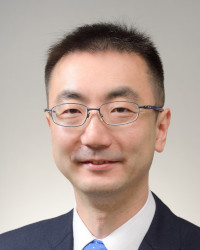 Kiyoshi Hirahara, PhD