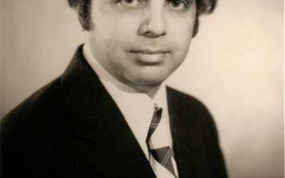 Tattanahalli L. Nagabhushan, Ph.D.