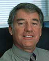 Bryan R.G. Williams, Ph.D.