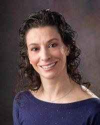 Cristina Bergamaschi, PhD