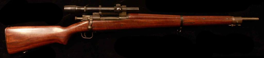 1903a1 Sniper