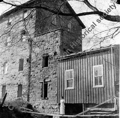 Martin's Mill