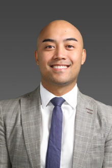 John Tukodlangit - Sales and Leasing Consultant