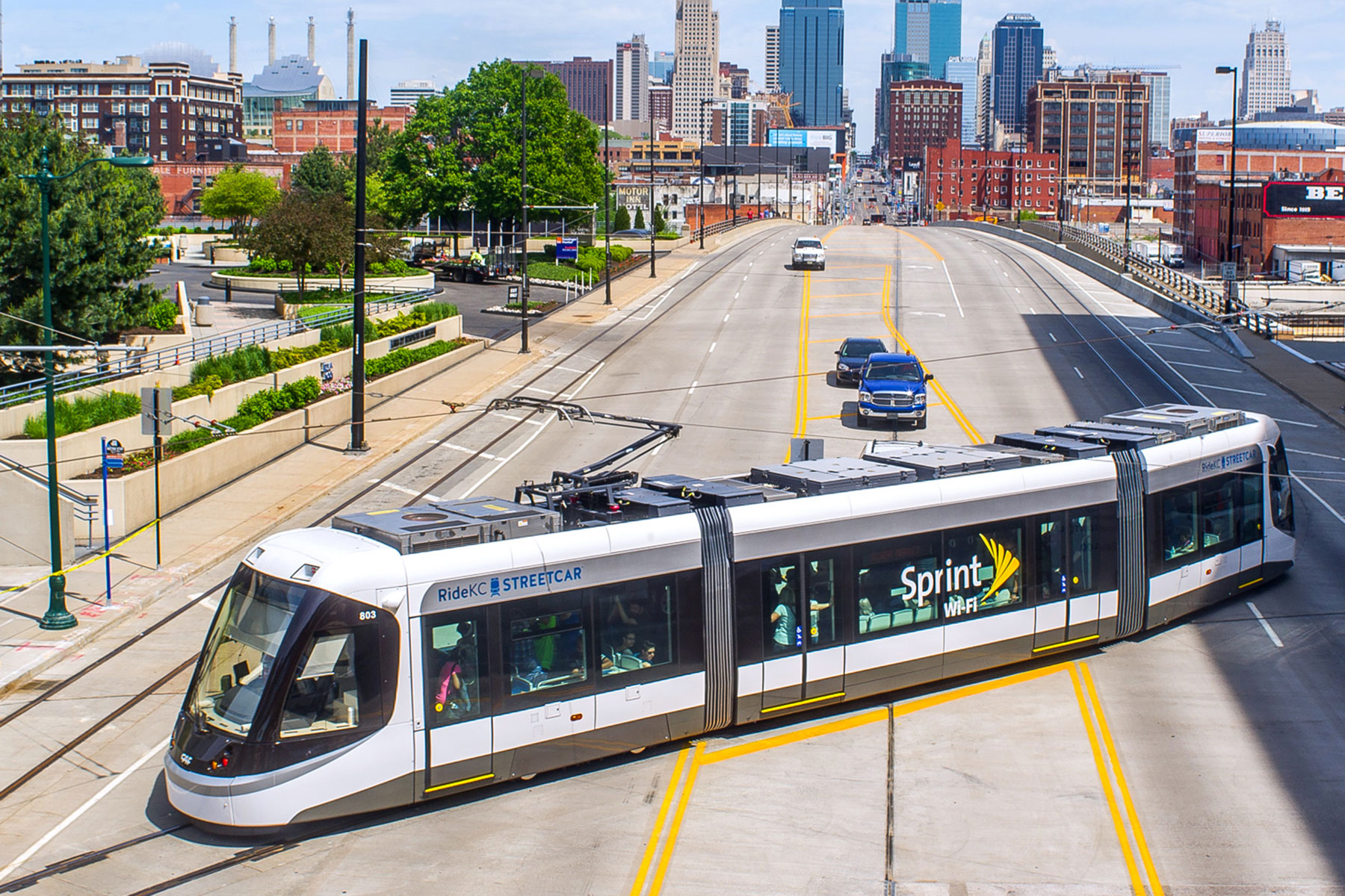 A Streetcar experience with Milwaukee in mind | The Milwaukee Independent